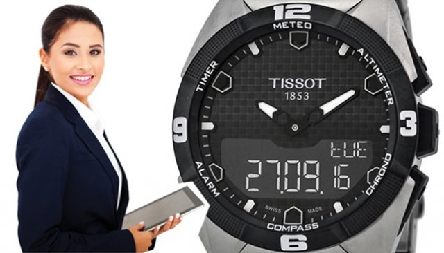 Tıssot T-Race Moto Gp Lımıted Edıtıon Watch